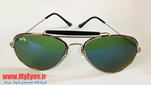 فروش عینک خلبانی مارک ریبن
